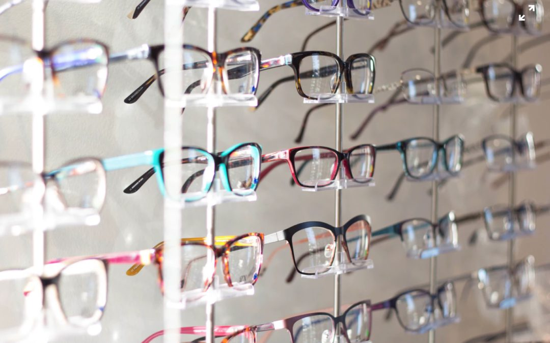 Optical, Resale and Wholesale