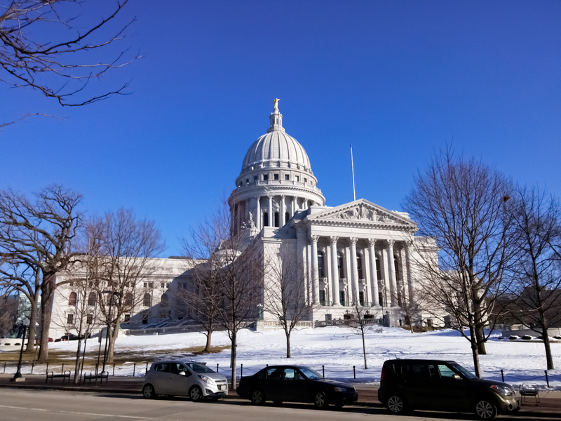 State of Wisconsin Resources for Small Businesses Dealing with COVID-19