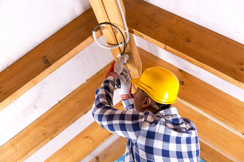 Financially Strong/Relocatable Midwest Electrical Contractor–ESSENTIAL